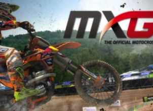 MXGP – The Official Motocross Videogame İndir Yükle
