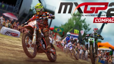 MXGP2 – The Official Motocross Videogame Compact İndir Yükle