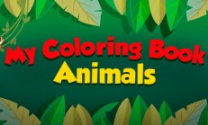 My Coloring Book: Animals İndir Yükle