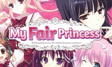 My Fair Princess İndir Yükle