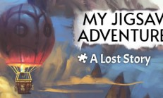 My Jigsaw Adventures – A Lost Story İndir Yükle