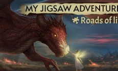My Jigsaw Adventures – Roads of Life İndir Yükle