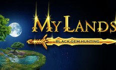 My Lands: Black Gem Hunting İndir Yükle