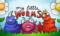 My Little Worms İndir Yükle