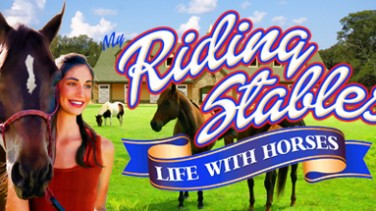 My Riding Stables: Life with Horses İndir Yükle