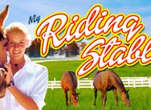 My Riding Stables: Your Horse world İndir Yükle