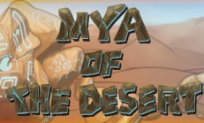 Mya of the Desert İndir Yükle