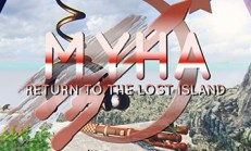 Myha: Return to the Lost Island İndir Yükle