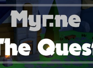 Myrne: The Quest İndir Yükle
