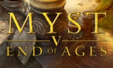 Myst V: End of Ages İndir Yükle