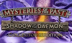 Mysteries of the Past: Shadow of the Daemon Collector's Edition İndir Yükle