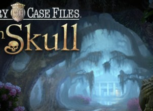 Mystery Case Files®: 13th Skull™ Collector's Edition İndir Yükle