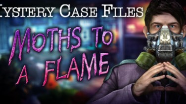 Mystery Case Files: Moths to a Flame Collector's Edition İndir Yükle
