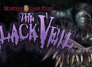 Mystery Case Files: The Black Veil Collector's Edition İndir Yükle