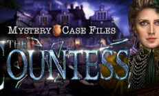 Mystery Case Files: The Countess Collector's Edition İndir Yükle