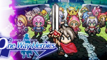 Mystery Chronicle: One Way Heroics İndir Yükle
