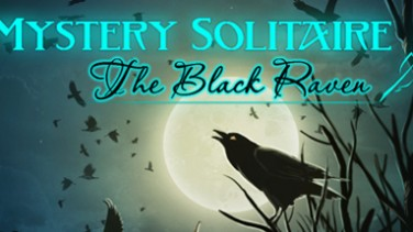 Mystery Solitaire The Black Raven İndir Yükle