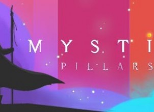 Mystic Pillars: A Story-Based Puzzle Game İndir Yükle