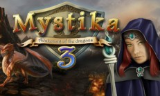 Mystika 3 : Awakening of the dragons İndir Yükle