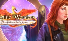 Mythic Wonders: The Philosopher's Stone İndir Yükle