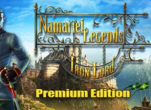 Namariel Legends: Iron Lord Premium Edition İndir Yükle