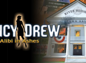 Nancy Drew®: Alibi in Ashes İndir Yükle