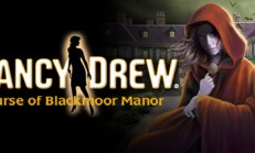 Nancy Drew®: Curse of Blackmoor Manor İndir Yükle