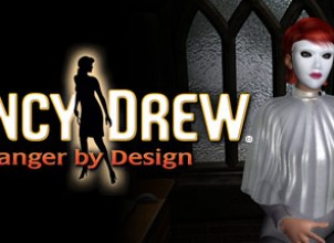 Nancy Drew®: Danger by Design İndir Yükle
