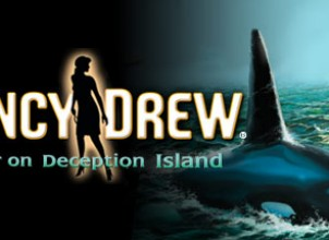 Nancy Drew ®: Danger on Deception Island İndir Yükle