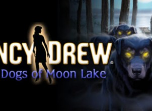 Nancy Drew®: Ghost Dogs of Moon Lake İndir Yükle
