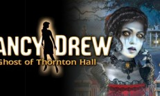 Nancy Drew®: Ghost of Thornton Hall İndir Yükle