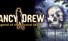 Nancy Drew®: Legend of the Crystal Skull İndir Yükle