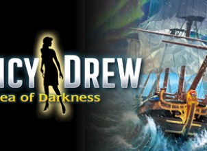 Nancy Drew®: Sea of Darkness İndir Yükle