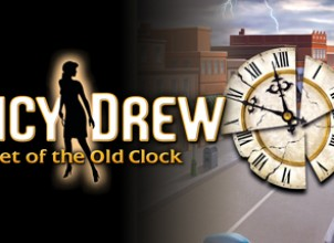 Nancy Drew®: Secret of the Old Clock İndir Yükle