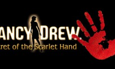 Nancy Drew®: Secret of the Scarlet Hand İndir Yükle
