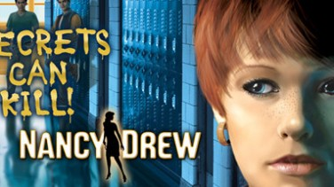 Nancy Drew®:  Secrets Can Kill REMASTERED İndir Yükle
