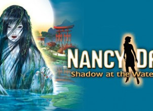 Nancy Drew®:  Shadow at the Water's Edge İndir Yükle