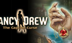Nancy Drew®: The Captive Curse İndir Yükle