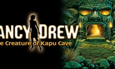 Nancy Drew®: The Creature of Kapu Cave İndir Yükle