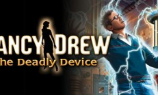 Nancy Drew®: The Deadly Device İndir Yükle