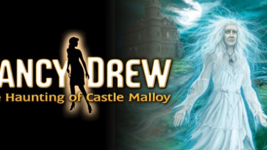 Nancy Drew®: The Haunting of Castle Malloy İndir Yükle