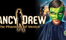 Nancy Drew®: The Phantom of Venice İndir Yükle