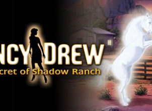 Nancy Drew®: The Secret of Shadow Ranch İndir Yükle