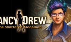 Nancy Drew®: The Shattered Medallion İndir Yükle
