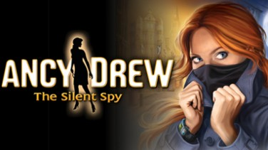 Nancy Drew®: The Silent Spy İndir Yükle