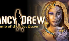 Nancy Drew®: Tomb of the Lost Queen İndir Yükle