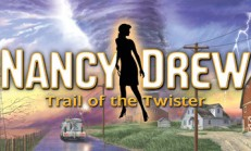 Nancy Drew: Trail of the Twister İndir Yükle