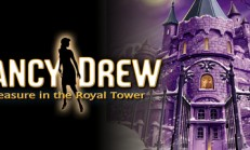 Nancy Drew®: Treasure in the Royal Tower İndir Yükle