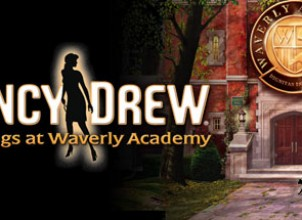 Nancy Drew®: Warnings at Waverly Academy İndir Yükle