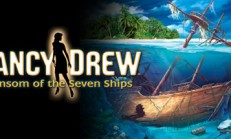 Nancy Drew®: Ransom of the Seven Ships İndir Yükle